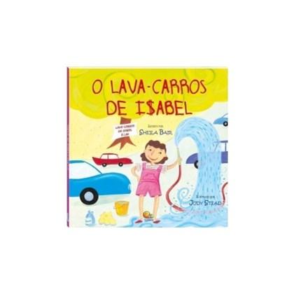 Biblioteca de Literatura: O Lava-carros de Isabel