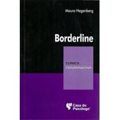 Borderline (Coleção Clínica Psicanalítica)