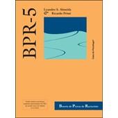 BPR-5 - Bateria de provas de raciocínio - Caderno (RN) forma B