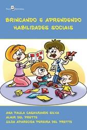 Brincando e aprendendo habilidades sociais