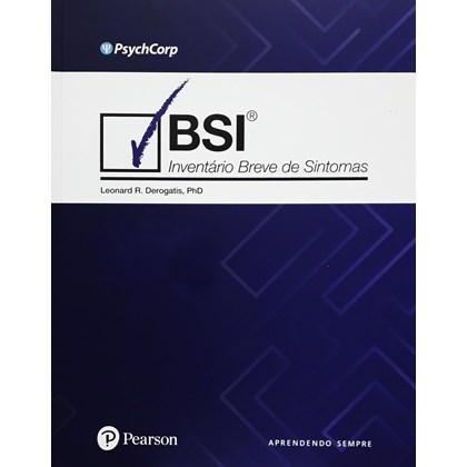 BSI - Protocolo de Aplicação (Inventário Breve de Sintomas)