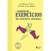 Caderno De Exercícios De Eficácia Pessoal