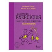 Caderno de Exercícios dos fabulosos poderes da Generosidade