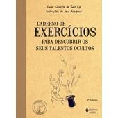 Caderno de Exercícios Para Descobrir os Talentos Ocultos