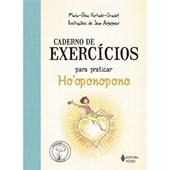 Caderno de exercícios para praticar o Ho'oponopono