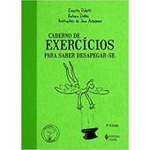 Caderno de exercícios para saber desapegar-se