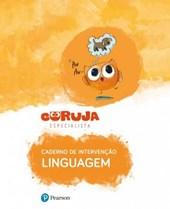 Caderno de Intervenção - Linguagem - Coruja Especialista