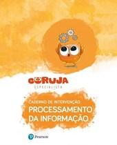 Caderno de Intervenção - Processamento da Informação - Coruja Especialista