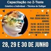Capacitação no Z-Teste Coletivo e Individual – Técnica de Zulliger (Turma 1)