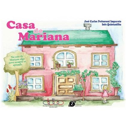 CASA DE MARIANA