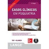 CASOS CLINICOS EM PSIQUIATRIA - HORUS
