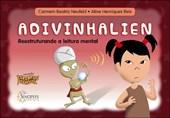 Cerebrus pifadus - Adivinhalien: reestruturando a leitura mental