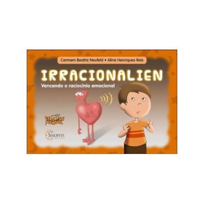Cerebrus pifadus - Irracionalien: vencendo o raciocínio emocional
