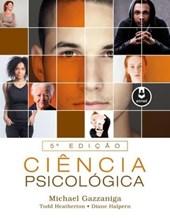 CIENCIA PSICOLOGICA 5 ED