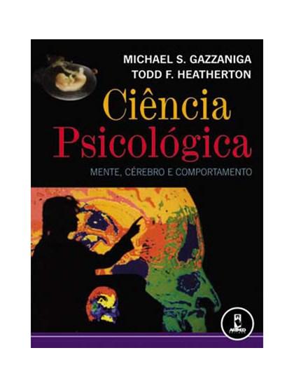 Ciência Psicológica - Edição Universitária