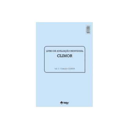 Climor - Livro de Avaliação Individual