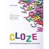 CLOZE: um instrumento de diagnóstico e intervenção