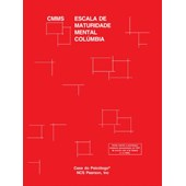 Colúmbia - Escala de maturidade mental - CMMS - Manual