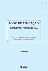 CRITERIOS 3ED (LIVRO DE APLICACAO VOL 3)