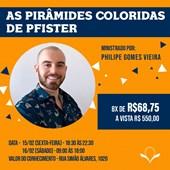 Curso As Pirâmides Coloridas de Pfister - Nível Avançado