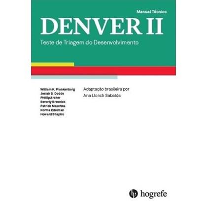 DENVER II (Manual de Treinamento)