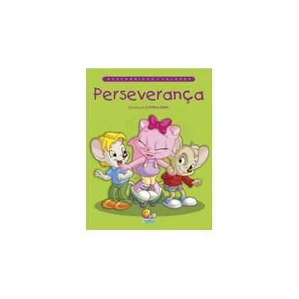 Descobrindo Valores: Perseverança