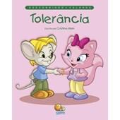 Descobrindo Valores: Tolerância