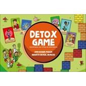 Detox Game: Caminhando nas Trilhas da Abstinencia
