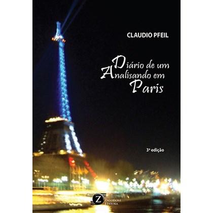 Diário de um Analisando em Paris - 3a.ed