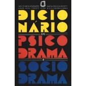 Dicionário de Psicodrama e Sociodrama