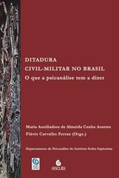 Ditadura Civil-Militar no Brasil