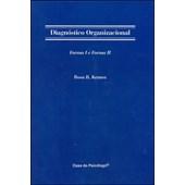 DO - Diagnóstico organizacional - Kit completo