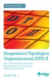 DTO II (Kit) - Diagnóstico Tipológico Organizacional