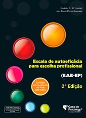 EAE-EP - Escala de Autoeficácia para Escolha Profissional 2ª Edição - Manual