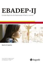 EBADEP-IJ - (Bloco de Respostas) Escala Baptista de Depressão Infanto-Juvenil