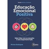 Educação emocional positiva