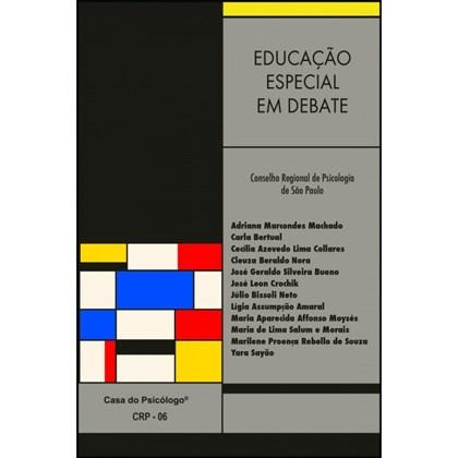 Educação especial em debate