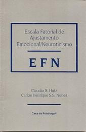 EFEx - Escala fatorial de extroversão - Manual