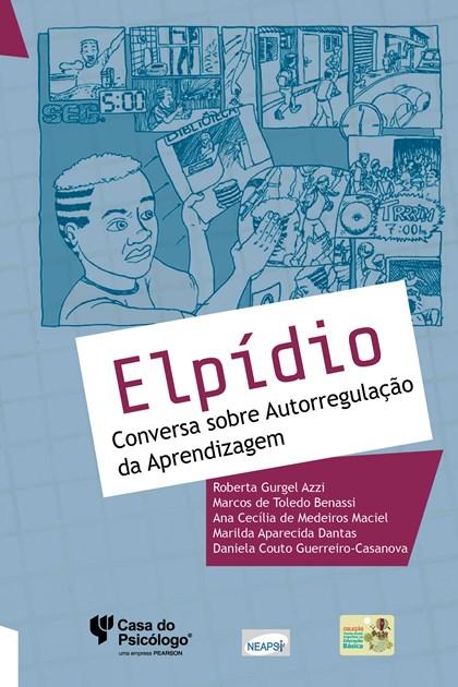Elpídio conversa sobre autorregulação da aprendizagem