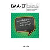 EMA-EF - Bloco de respostas