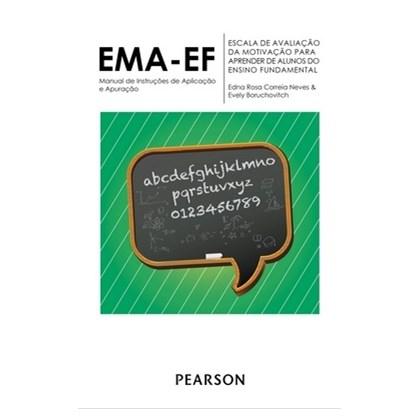 EMA-EF - Crivo de correção