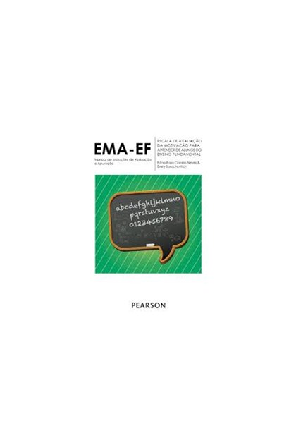 EMA-EF - Manual