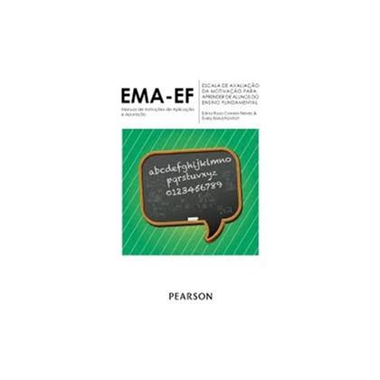 EMA-EF - Manual de Instruções de Aplicação e Apuração