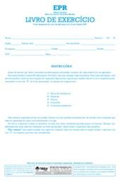 EPR - Livro de Exercício