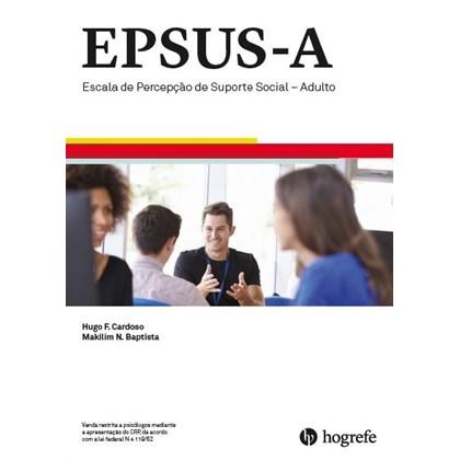 EPSUS-A - Conjunto Completo