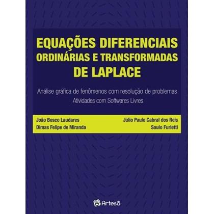 Equações diferenciais ordinárias e transformadas de Laplace
