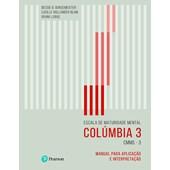 Escala de Maturidade Mental - Colúmbia 3 - CMMS-3 (Manual Técnico)