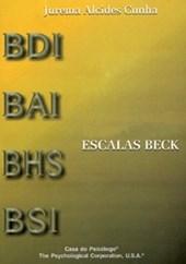 Escalas Beck - Crivo