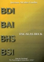 Escalas Beck - Folha de Resposta do BSI