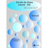 ESI - Escala de Stress Infantil - Bloco de Apuração